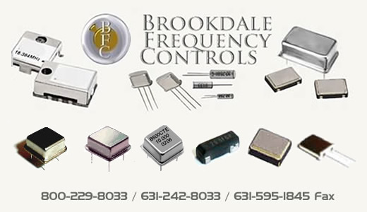 Brookdale Frequency Controls